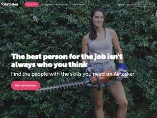 Airtasker | Temp Jobs & Gig Work @ GigSmash com